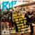 On the cover of RIP magazine.